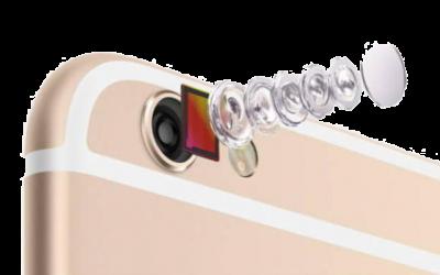 iSight iPhone 6 Plus