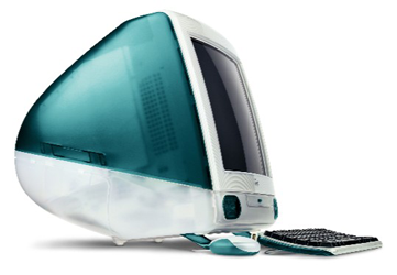 iMac antiguo