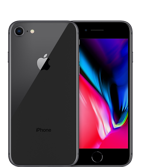 iphone8 spgray select 2018