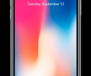 Programa de reemplazo del módulo de la pantalla del iPhone X para resolver problemas con la respuesta táctil