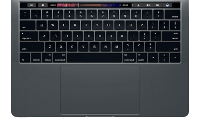 Programa de servicio del teclado para el MacBook, MacBook Air y MacBook Pro